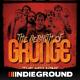 Grunge Flyer/Poster Vol. 4 - GraphicRiver Item for Sale