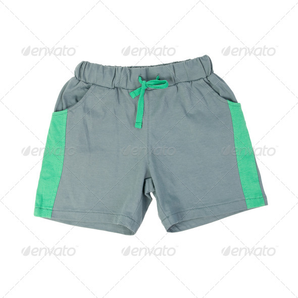 Shorts. - Stock Photo - Images