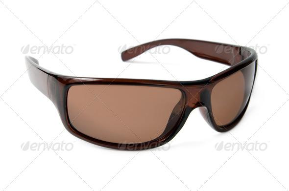 Sunglasses. - Stock Photo - Images