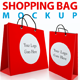Shopping Bag Mockups - GraphicRiver Item for Sale