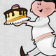 Cake Baker - GraphicRiver Item for Sale