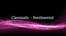 Cinematic - Sentimental
