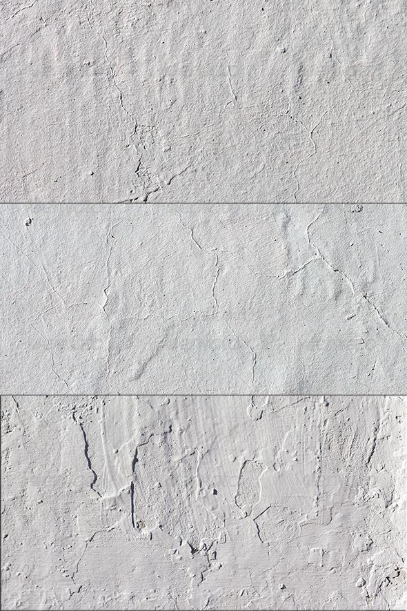 Fragment Stone Wall - Concrete Textures