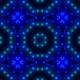 Vj Neon Lights Wave Kaleidoscope Loop 4K 09 - VideoHive Item for Sale