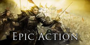 Epic Action