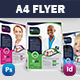 Health Business Flyer - GraphicRiver Item for Sale