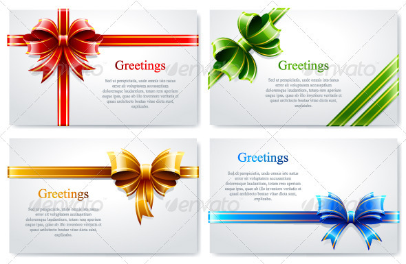 Beautiful Business Cards - Business Conceptual