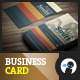 Creative Palette - Business Card - GraphicRiver Item for Sale
