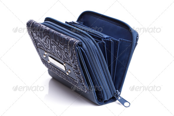 Purse - Stock Photo - Images