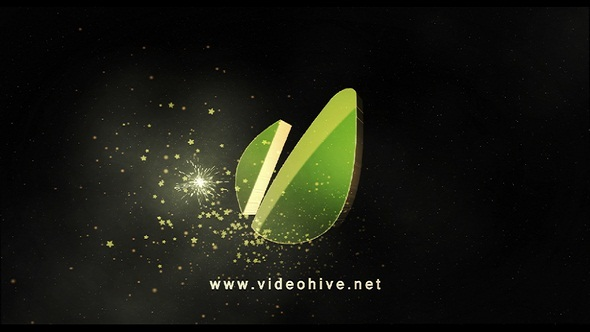 Christmas Star Logo