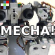 Mechanical Interface - AudioJungle Item for Sale