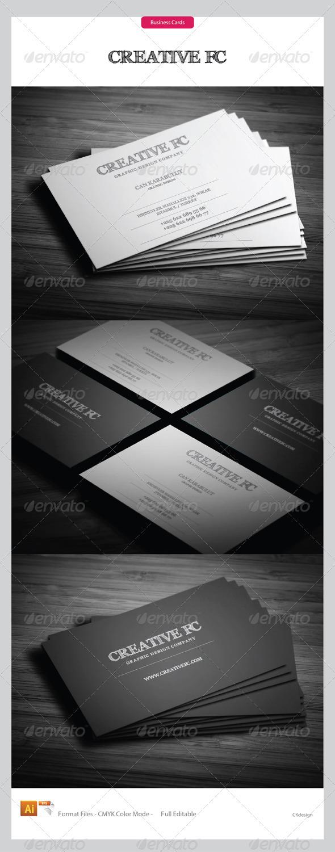 Corporate Business Cards 201 - Corporate Business Cards