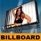 Billboard Advertising - VideoHive Item for Sale