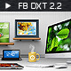 FB Desktop 2.2 - GraphicRiver Item for Sale