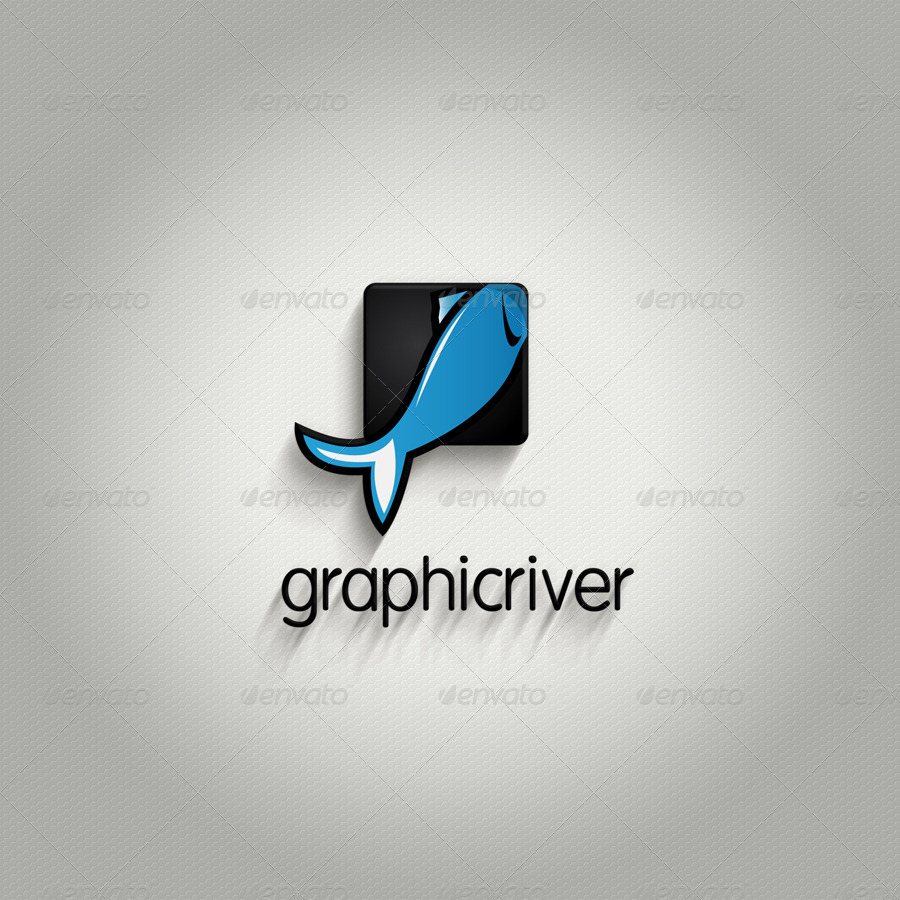 3d logo mockups by antiart graphicriver
