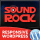 Sound Rock - Music Band Wordpress Theme Nulled