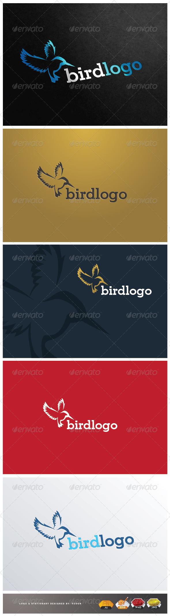 bird logo - Logo Templates
