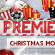 Premiere Movie Vol4-Christmas Edition  - GraphicRiver Item for Sale