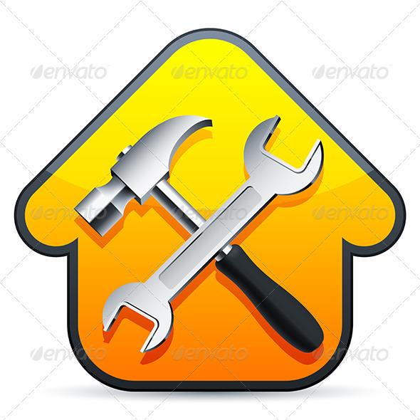 Construction Sign - Miscellaneous Vectors