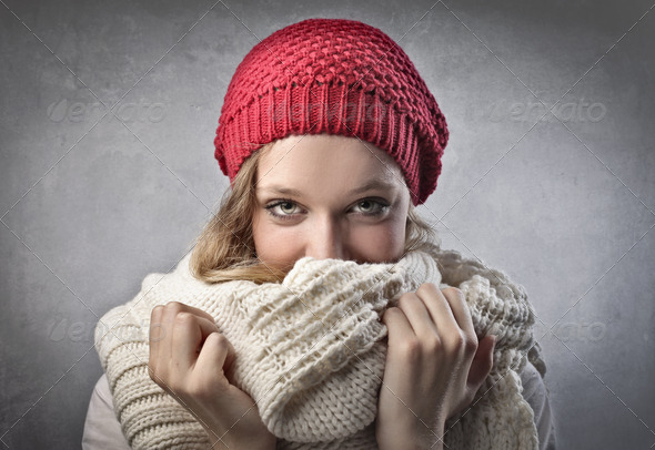 Cold - Stock Photo - Images