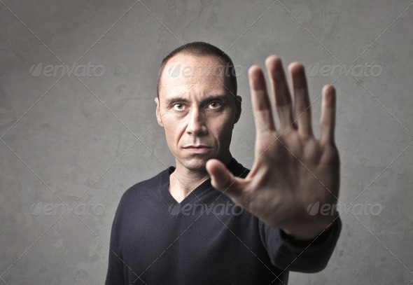 Stop - Stock Photo - Images