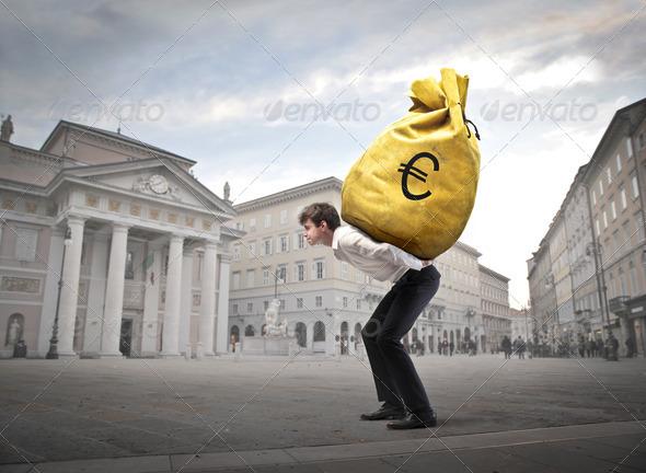 Money - Stock Photo - Images