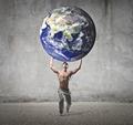Raising the World