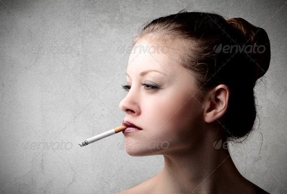 Smoke - Stock Photo - Images