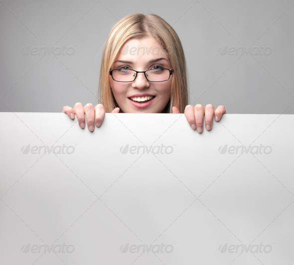 Professional Smile - Stock Photo - Images