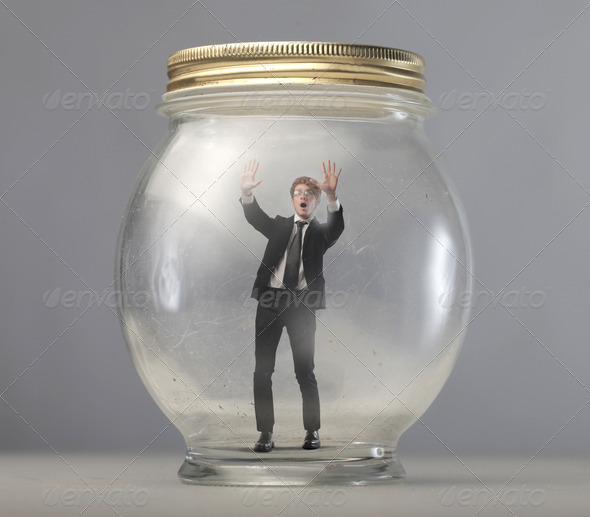 Take Me Out! - Stock Photo - Images