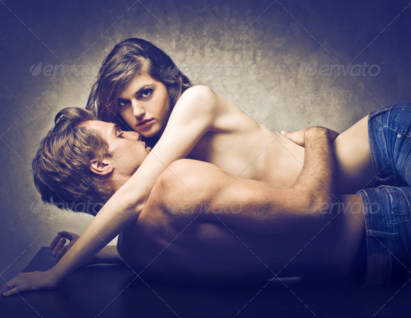 Young Sex - Stock Photo - Images