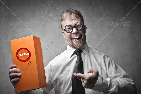Advertising - Stock Photo - Images
