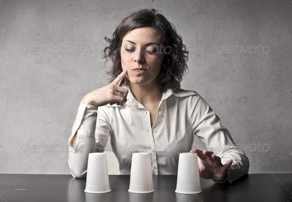 Choice - Stock Photo - Images