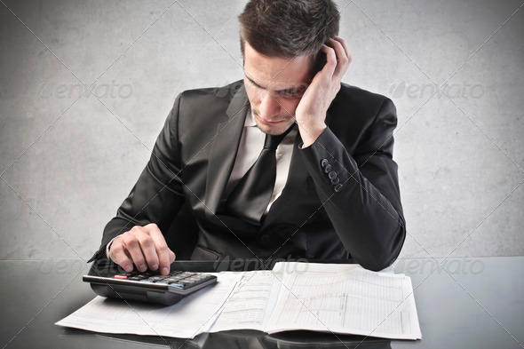 Business Operations - Stock Photo - Images