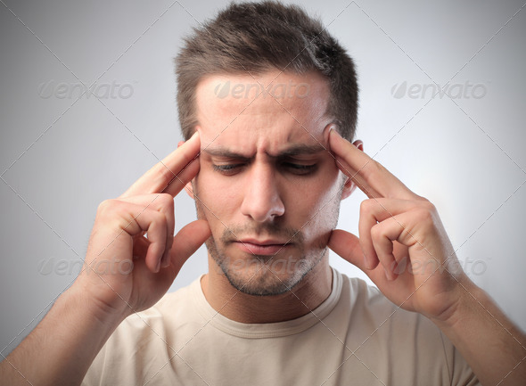 Concentrate - Stock Photo - Images