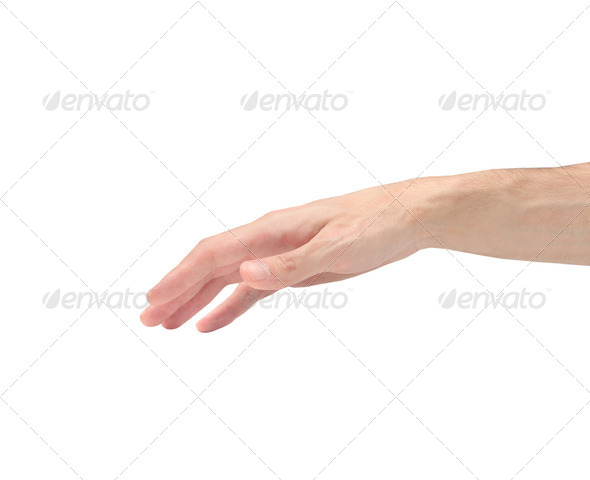 Hand - Stock Photo - Images