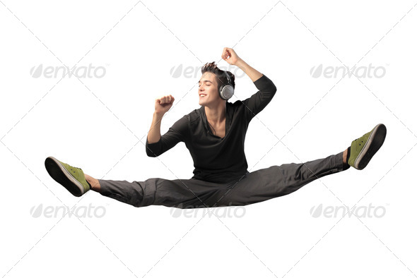 Dance  - Stock Photo - Images