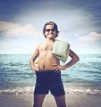 Beach Man - PhotoDune Item for Sale