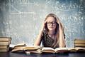 Study Stress - PhotoDune Item for Sale