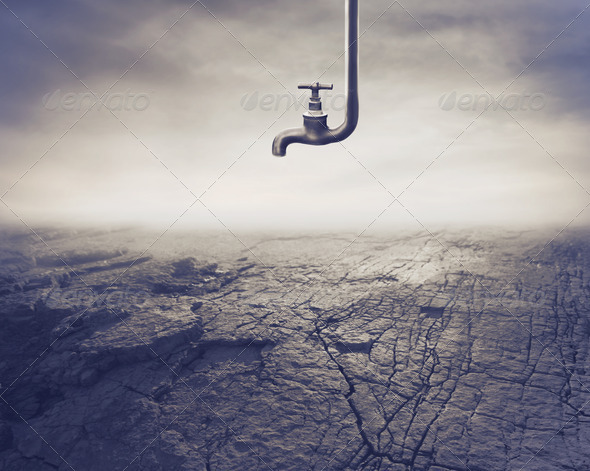 Drought - Stock Photo - Images