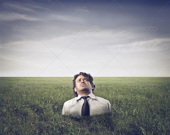 Inability - Stock Photo - Images