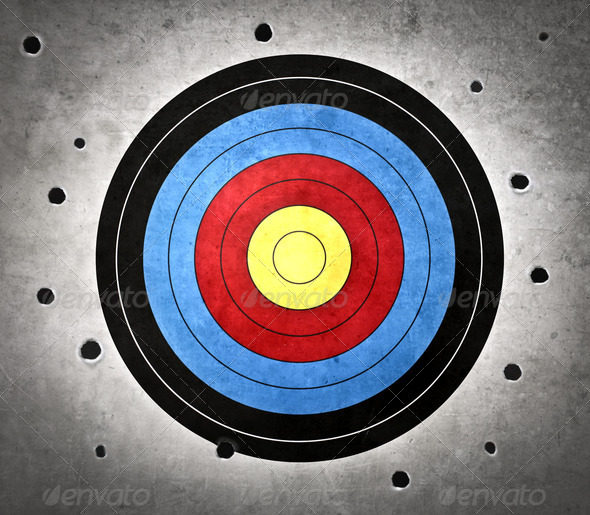 Non-Target - Stock Photo - Images