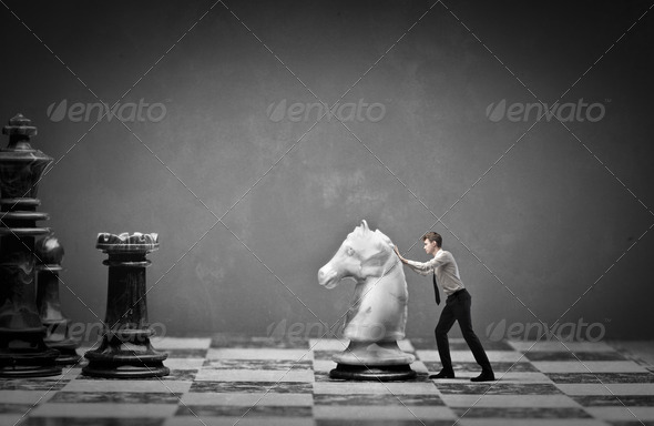 My Move - Stock Photo - Images
