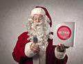 Santa Claus Ad - PhotoDune Item for Sale