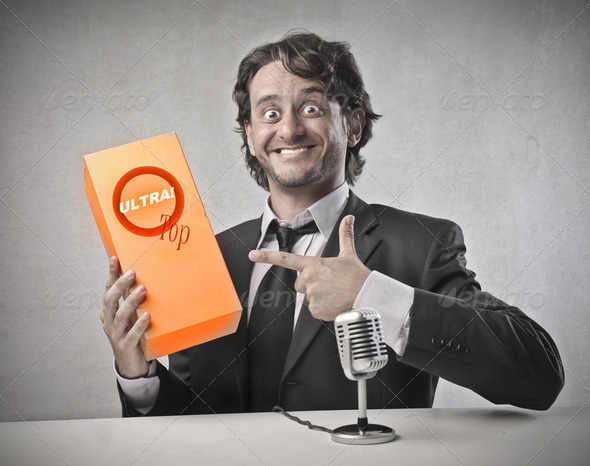 Product  - Stock Photo - Images