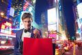 Shopping Man - PhotoDune Item for Sale