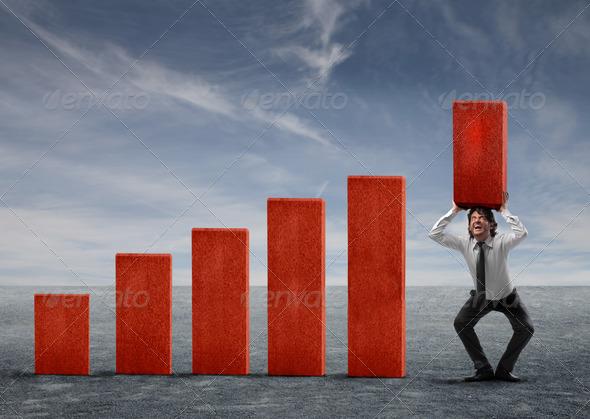 Market Analysis - Stock Photo - Images
