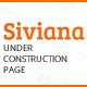 Siviana Under Construction - Coming Soon Theme Nulled
