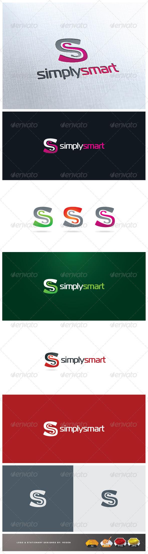 S logo - Logo Templates