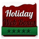 Holiday Web Boxes - GraphicRiver Item for Sale